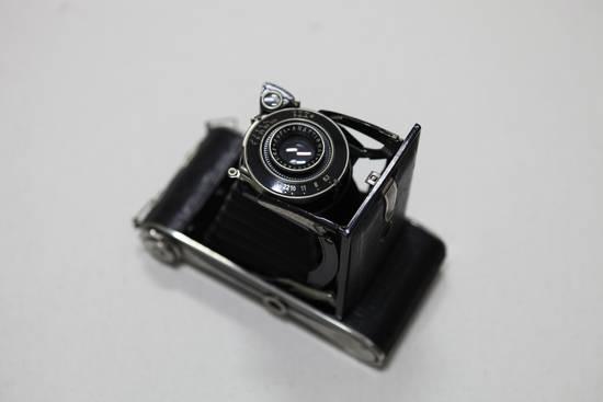 缴获日军相机